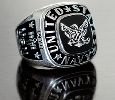 R J Jewelry Class Ring And Metalcraft Inc